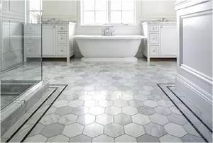 20 best option bathroom flooring for your home ward log With cool bathroom floor tile to improve simple home