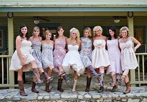 wedding cowboy boots With miranda lambert wedding dress