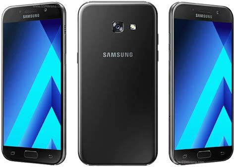 samsung a5 2017 samsung galaxy a5 2017 pictures official photos
