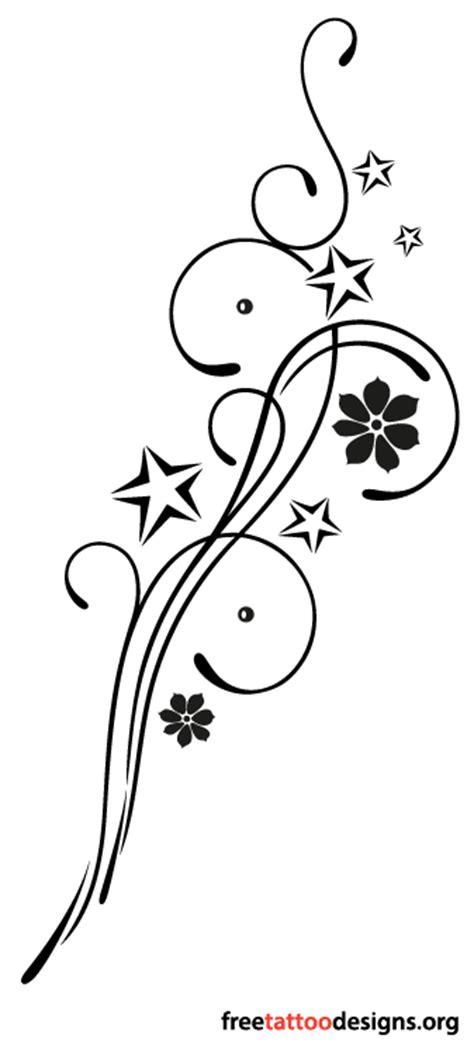Feminine Tattoos | Tattoo Designs For Girls and Women