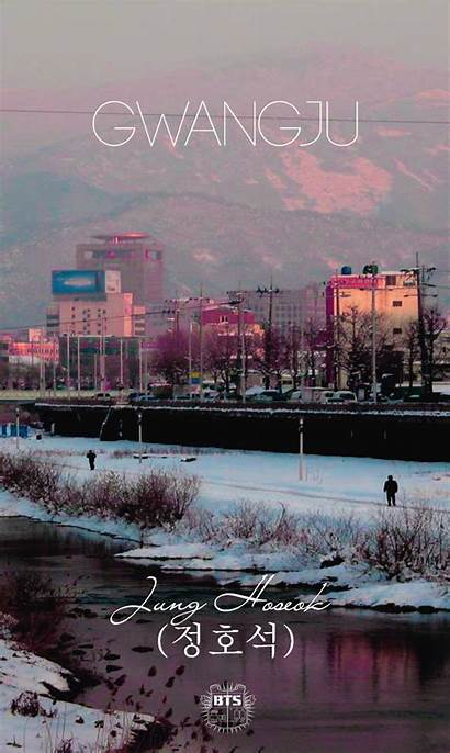 Bts Aesthetic Screen Lock Phone Wallpapers Korean