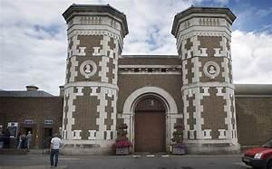 Inmates give prisons ''TripAdvisor'' ratings
