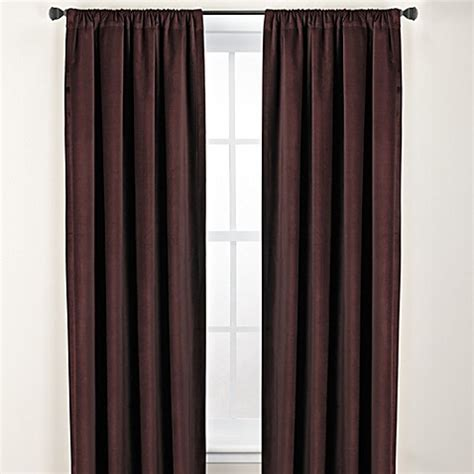 kenneth cole curtains kenneth cole reaction home landscape window panel bed