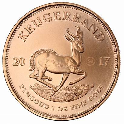 Gold Krugerrand Coin 1oz Celticgold Eu