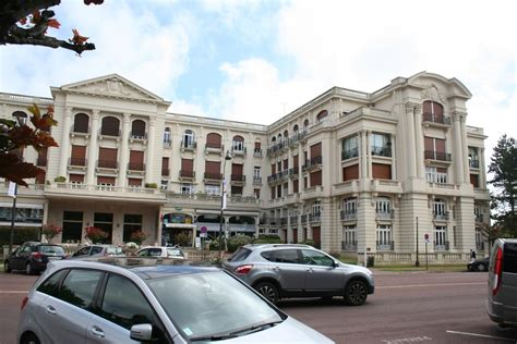 cuisine professionnelle occasion appart 39 hôtel hermite au touquet le touquet