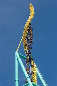 17 Best images about Thrill rides & Roller coasters! on ...