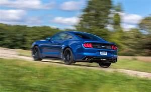 2018 Ford Mustang Automatic – A Quicker Pony Car