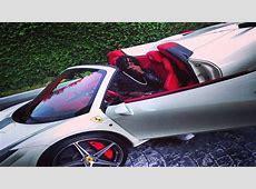Chief Keef Buys New Ferrari 09 11 2013 YouTube