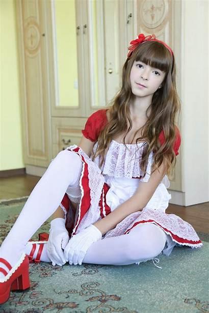Candydoll Nn Candy Models Doll Sets Eva