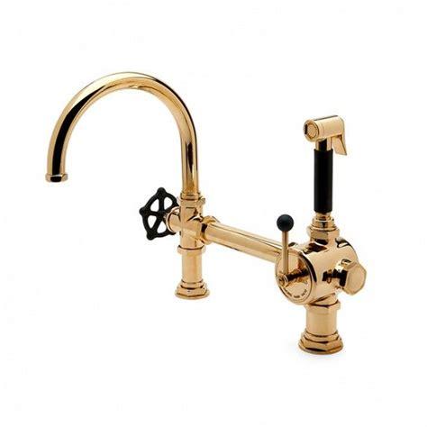 waterworks kitchen faucets 21 brass pieces to swoon waterworks kitchen