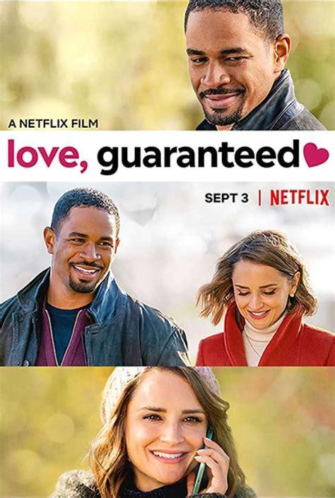 Liebe garantiert (2020) | Film, Trailer, Kritik