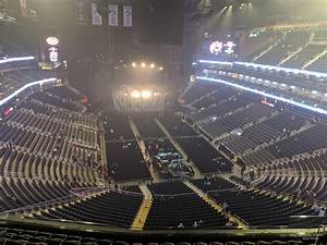 State Farm Arena Section 216 Concert Seating