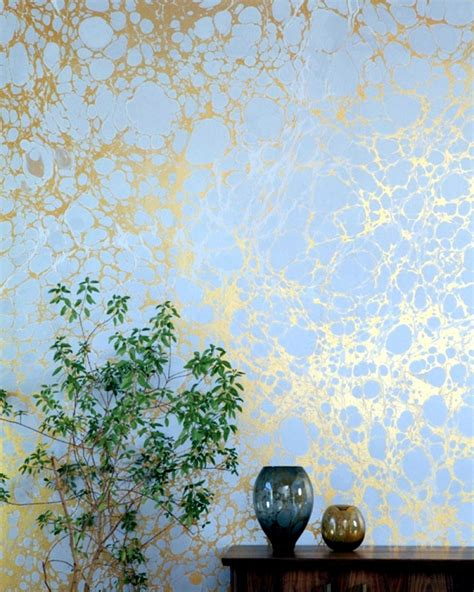 interior designs in home two creative ideas for wallpaper designs with marble