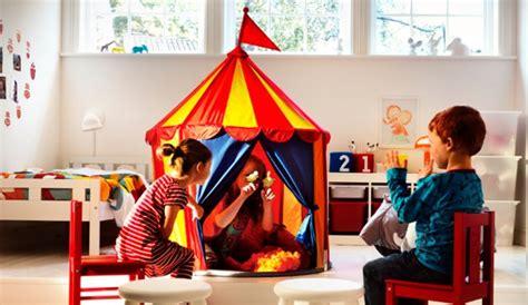 chambre cirque la chambre d 39 enfant fait cirque