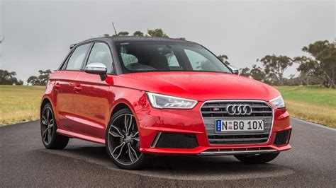2018 Audi S1 Sportback Review Track Test Caradvice