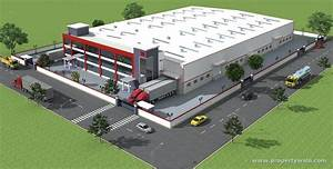 Industrial Building For Rent In Chakan Pune P75439981