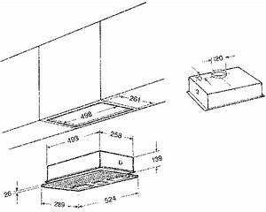 Einbau Dunstabzugshaube Test : einbau dunstabzug umluft kerryskritters ~ Buech-reservation.com Haus und Dekorationen