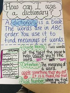 Best 25  Dictionary Skills Ideas On Pinterest