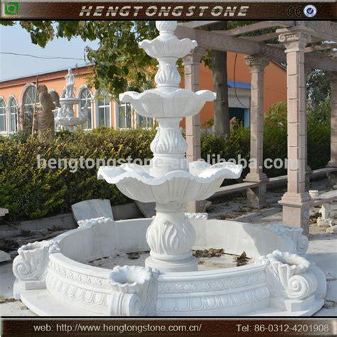 3 tier outdoor water for sale buy