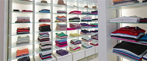 Begehbarer Kleiderschrank Regalsysteme
