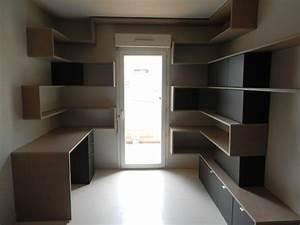 Caisson Bibliotheque Modulable : la chambre de fr d rique olivier ~ Edinachiropracticcenter.com Idées de Décoration