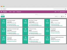 8 Free and Open Source Event Management Software