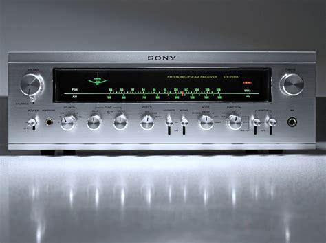 Sony Str 7055a Stereo Receiver