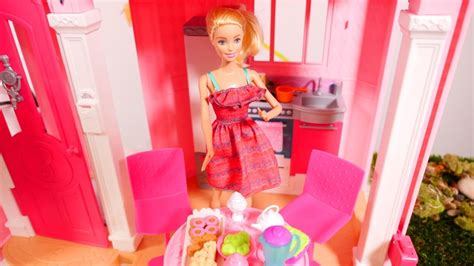 Barbie Videos For Girls. Barbie Games With Barbie