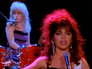 Pop Charts 1987 The Bangles Walking Down Your Street 1987 Imvdb