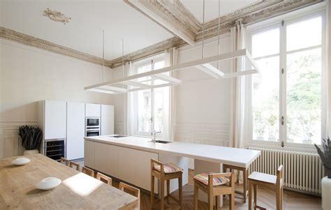 moulure cuisine les 10 plus belles rénovations d 39 appartement de