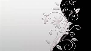 Black And White Design Wallpapers HD
