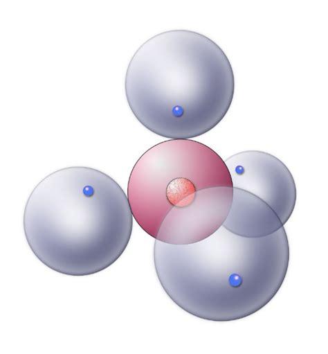 struktur wichtiger molekuele