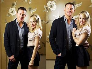 'The Vow' stirs memories for Channing Tatum, Rachel ...