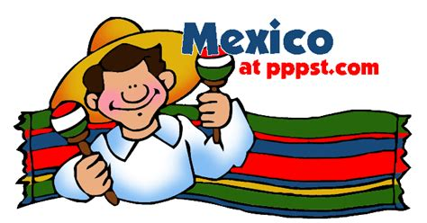powerpoint   mexico  kids