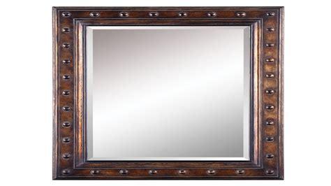 Bathroom Mirrors Lowes, Allen Roth Bronze Rectangular