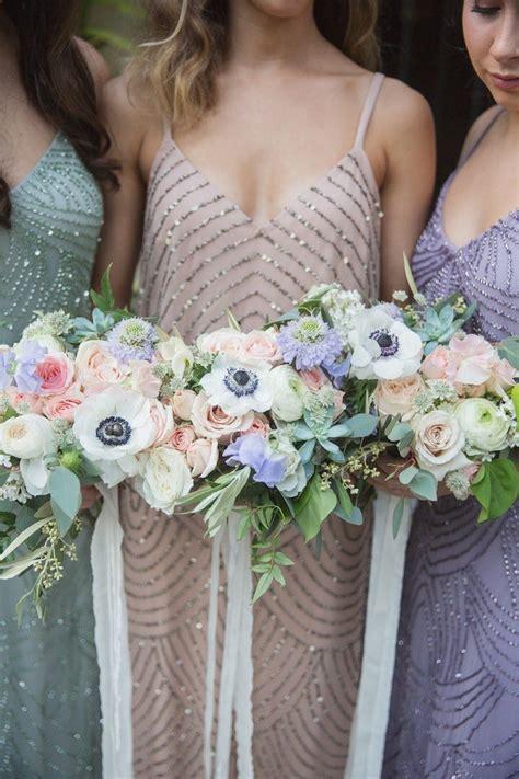 Enchanting Miami Wedding With Pastel Colors Modwedding