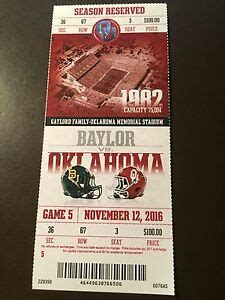 Look Ou Football Tickets For Sale  Pictures