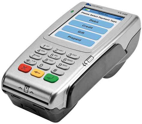 Verifone Contact Number Helpdesk by M268 783 14 Usa 2 Verifone Vx 680 Payment Terminal Vfn