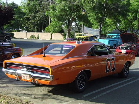 Dodge Charger R/T 1969 Supercharged   image #254