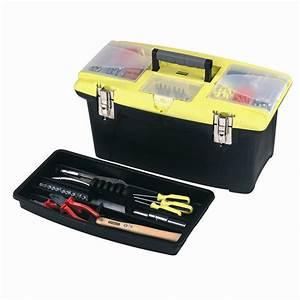 Boite A Outils Vide : caisse a outils stanley caisse outil stanley sur ~ Dailycaller-alerts.com Idées de Décoration