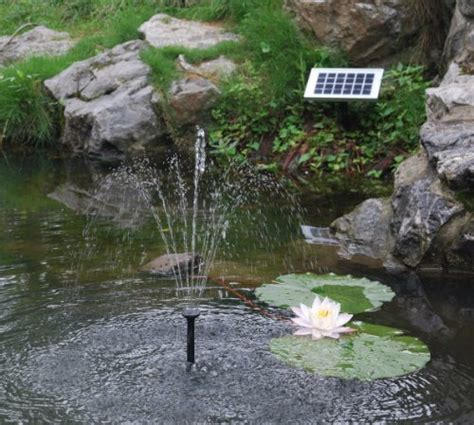 pk green solar fountain pump   panel cm height