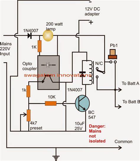 Watt Ups Circuit Diagram Centre