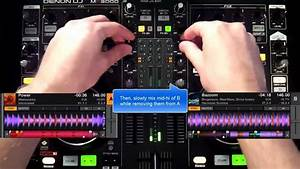 How To Basic : how to mix psytrance 4 basic transitions dj tutorial youtube ~ Buech-reservation.com Haus und Dekorationen