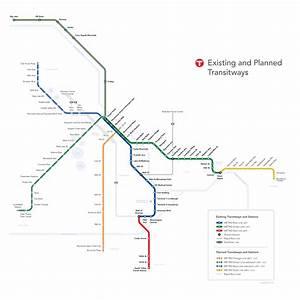 Metro System