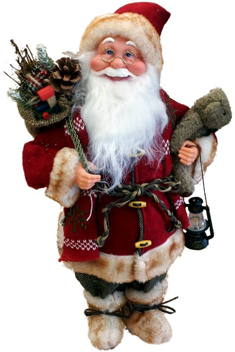 sweet santa claus christmas decorations everyone will love
