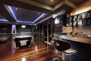 Basement Lighting Options by Scottsdale Luxury Furniture La Maison Interiors Design