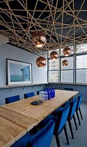 Creative ceilings ideas | Office interior design, Meeting ...