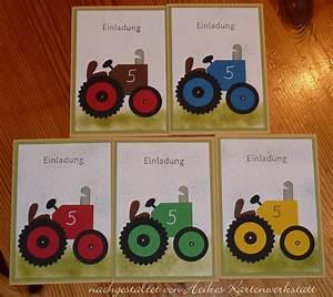Ideen Zum Basteln : einladungskarten basteln einladung zum paradies ~ Lizthompson.info Haus und Dekorationen