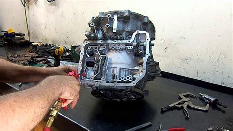 cde transmission rebuild part  transmission repair