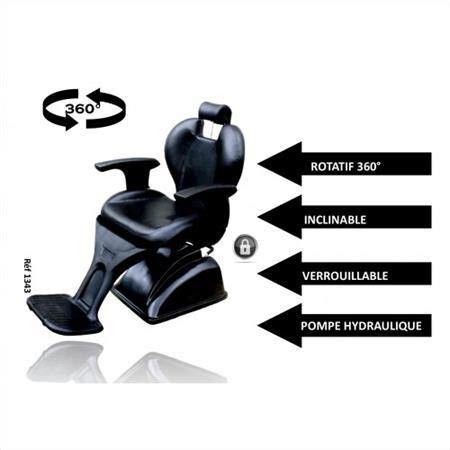 fauteuil de coiffure barbier anzio 224 529 34500